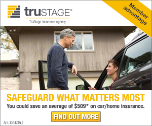trustage auto and home insurance